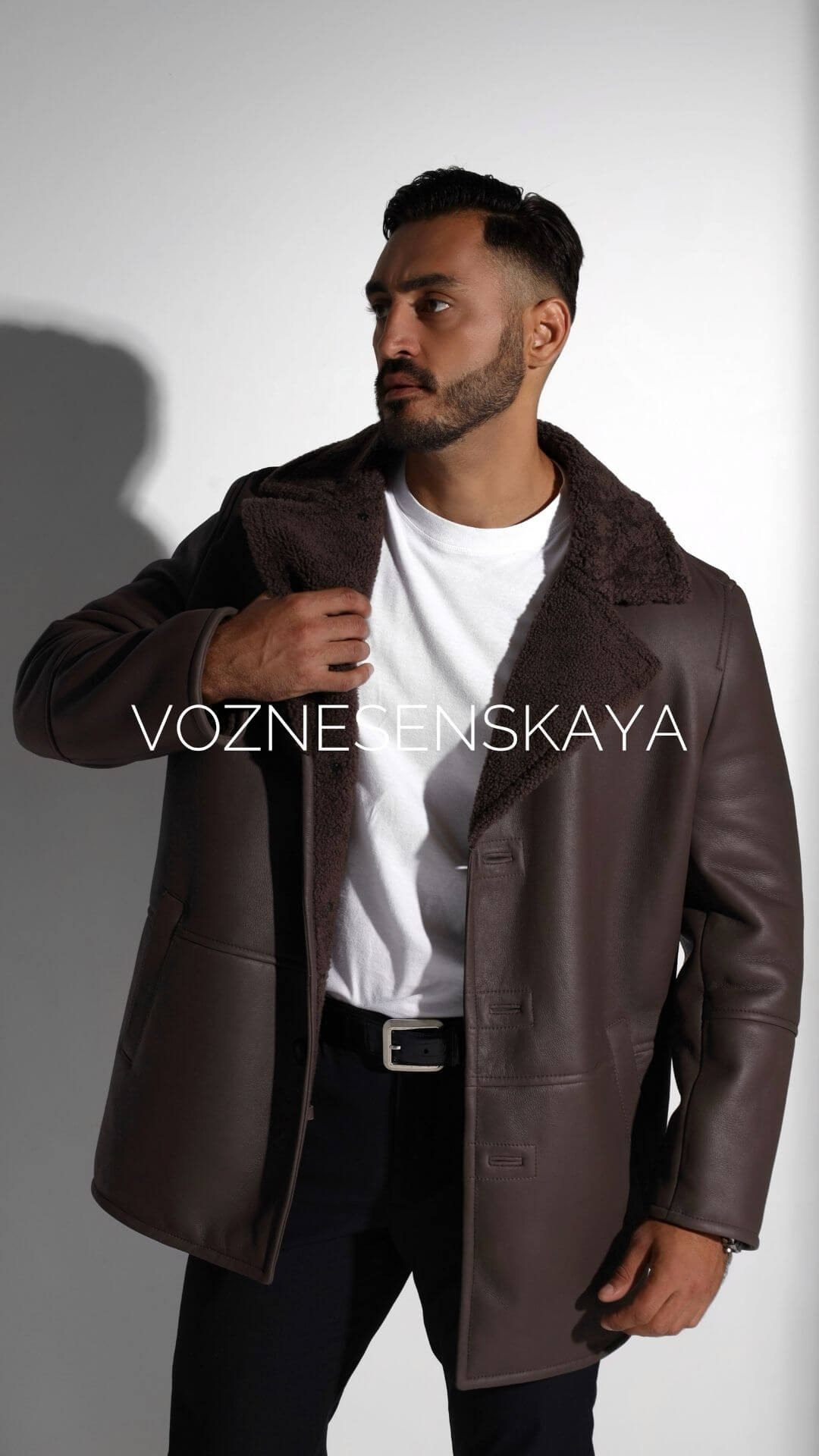 Dry cleaning Kiev leather
