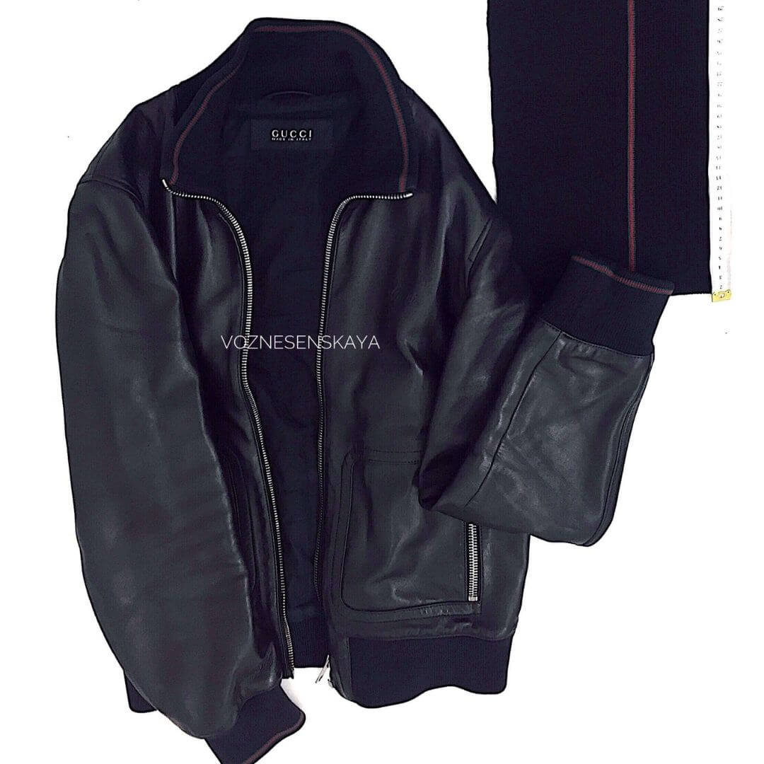 Jacket «GUCCI»