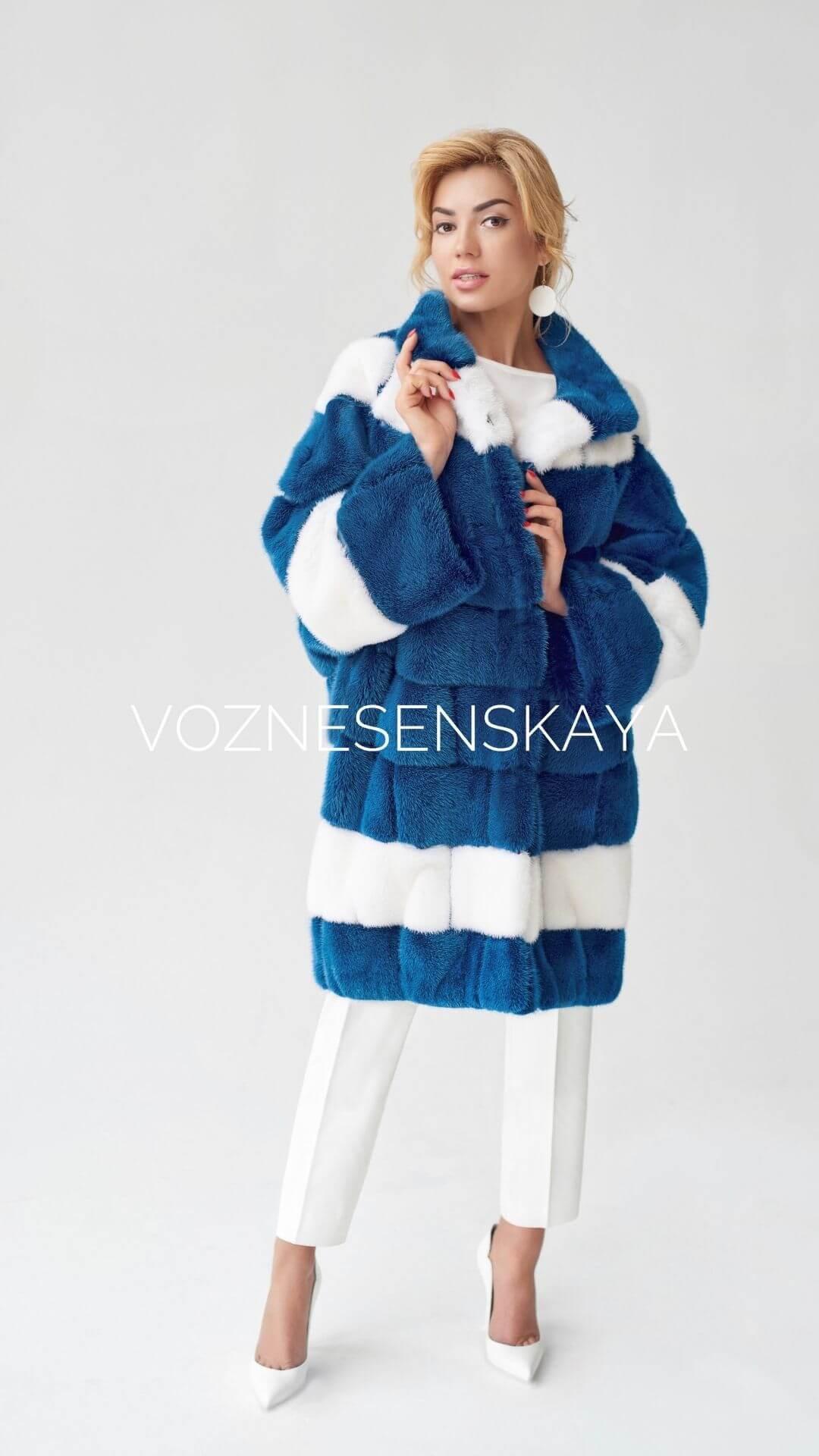 Fur coat painting price