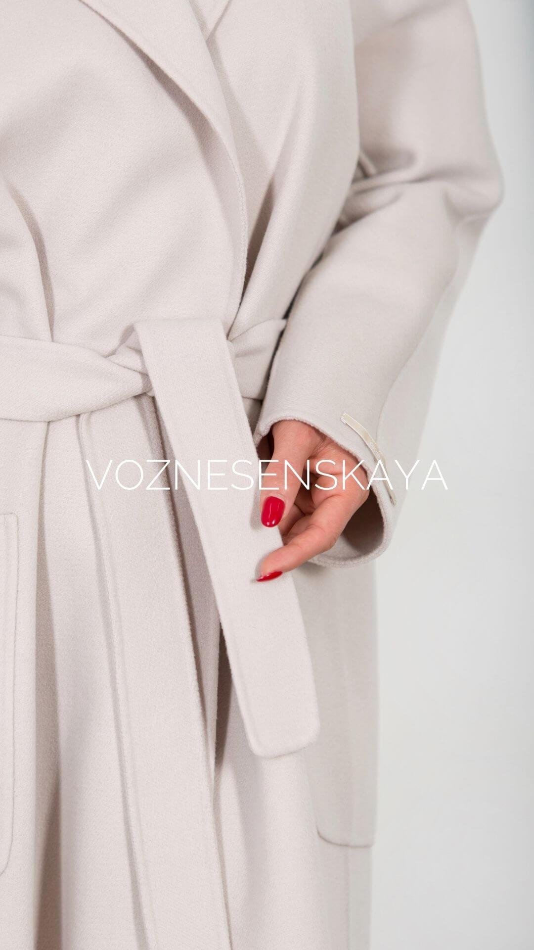 Пошив женского пальто на заказ Киев