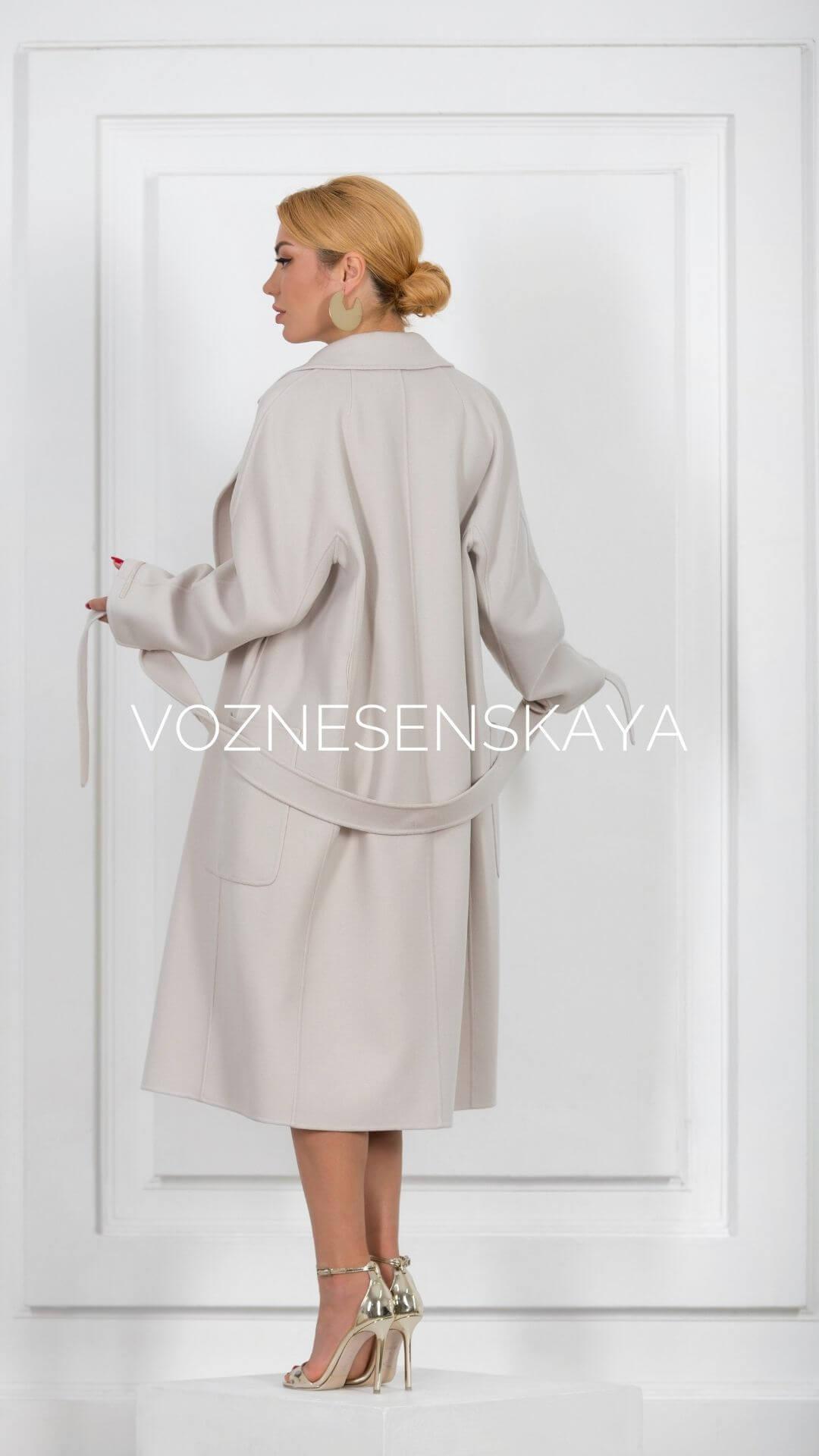 Пошив женского пальто в Киеве