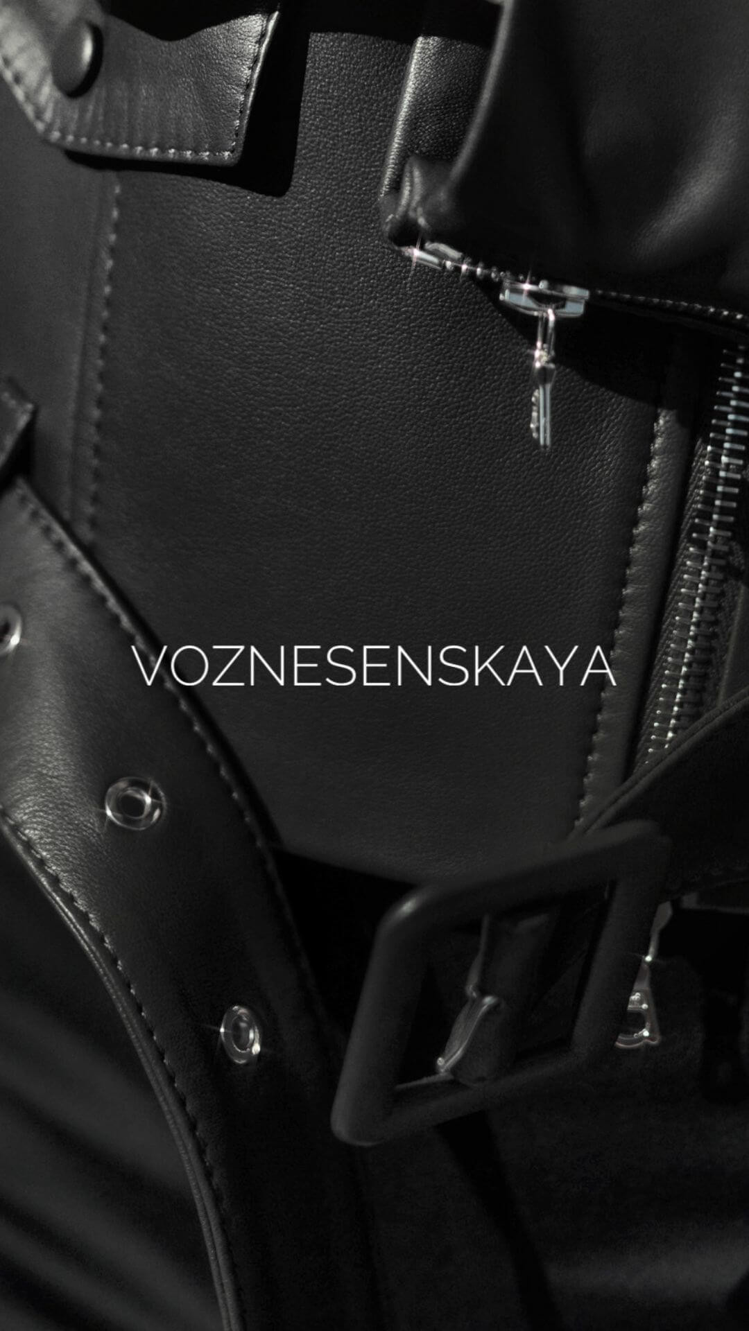 Repair and restoration of leather jackets
