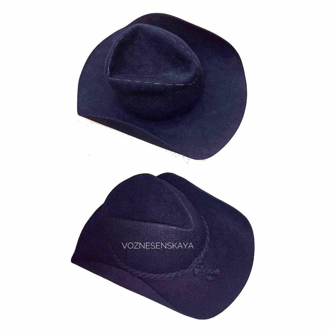 Реставрация шляп и шапок