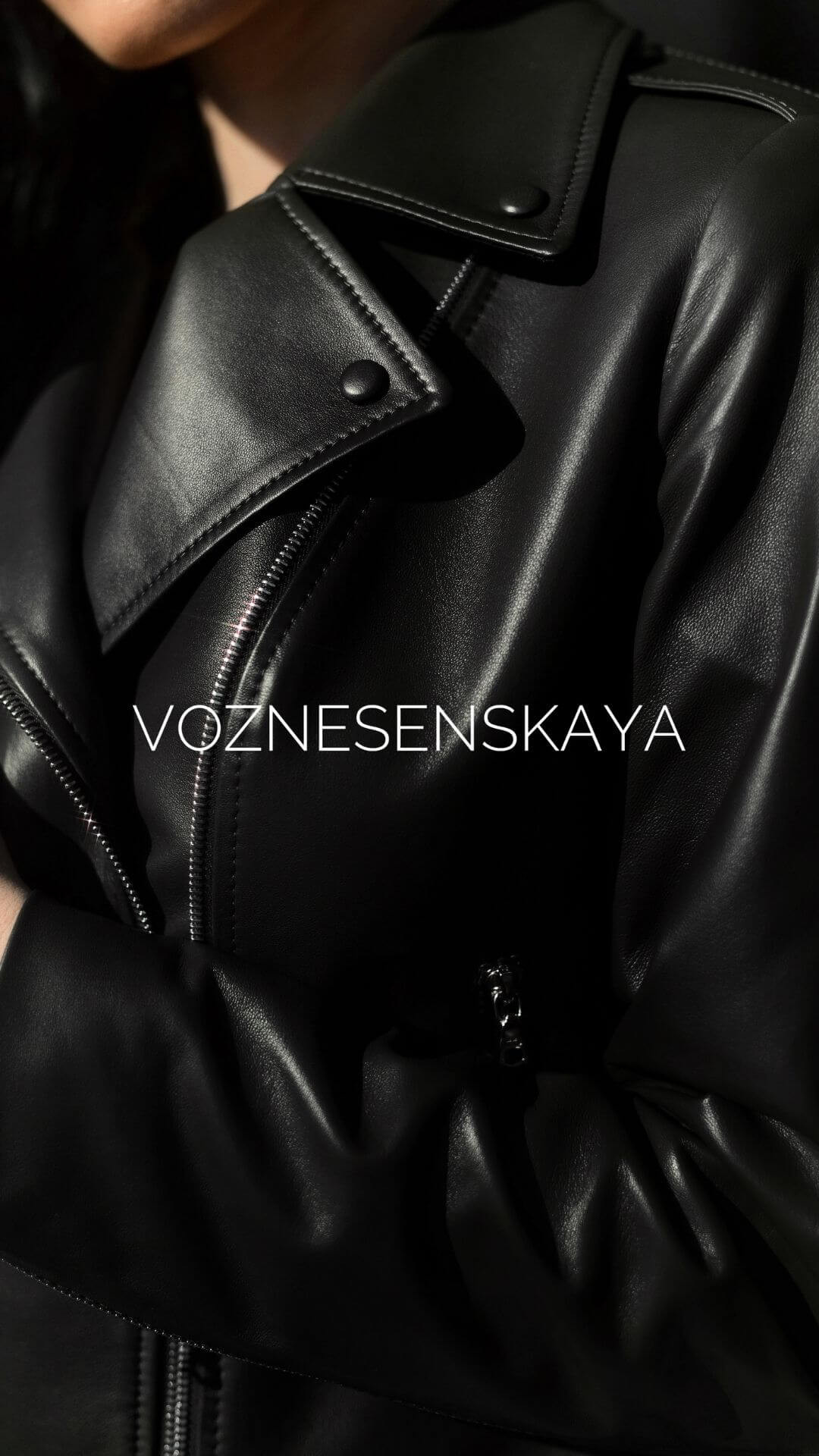 Restoring the color of a leather jacket